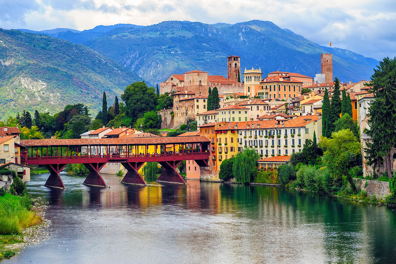 bassano del grappa making city