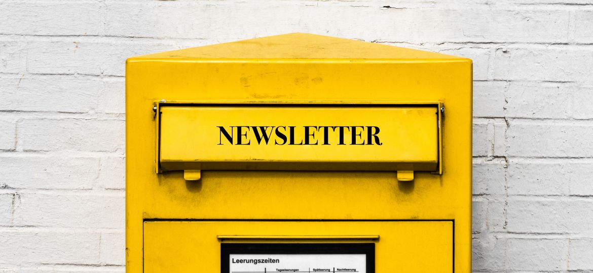Newsletter Postbox MAKING-CITYNewsletter Postbox MAKING-CITY