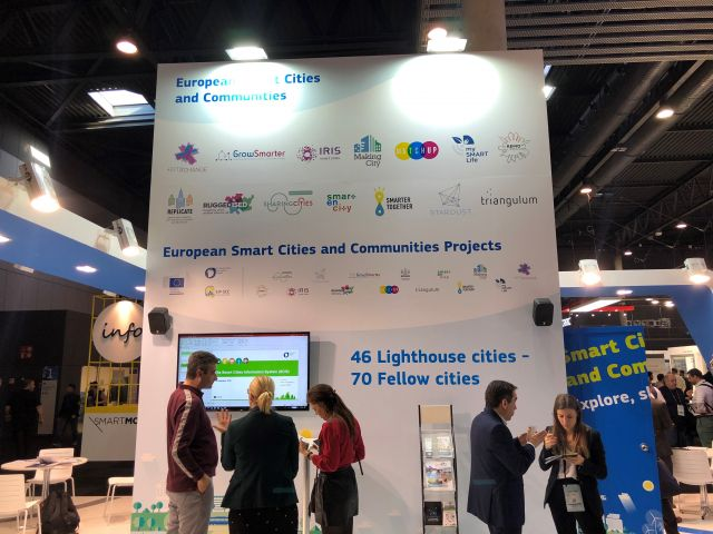 Smart City Expo World Congress Barcelona