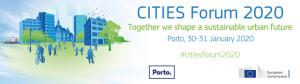Cities Forum 2020