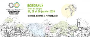 Bordeaux Energy Transition Conference