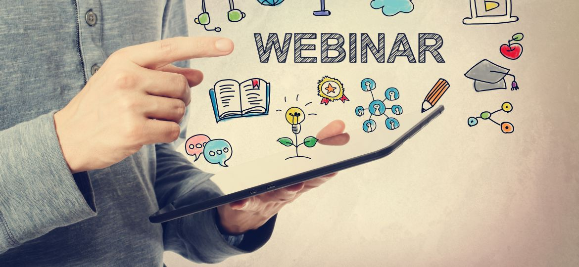 Webinar - Presentation MAKING-CITY