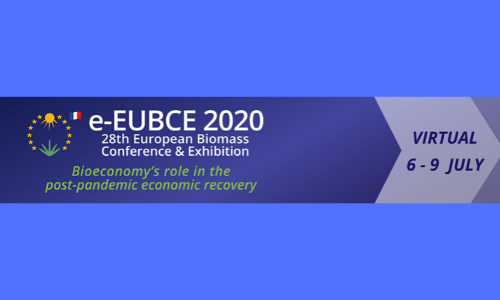 28th European Biomass Conference and Exhibition (EUBCE)