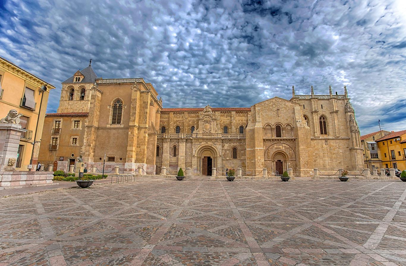 León, Spain