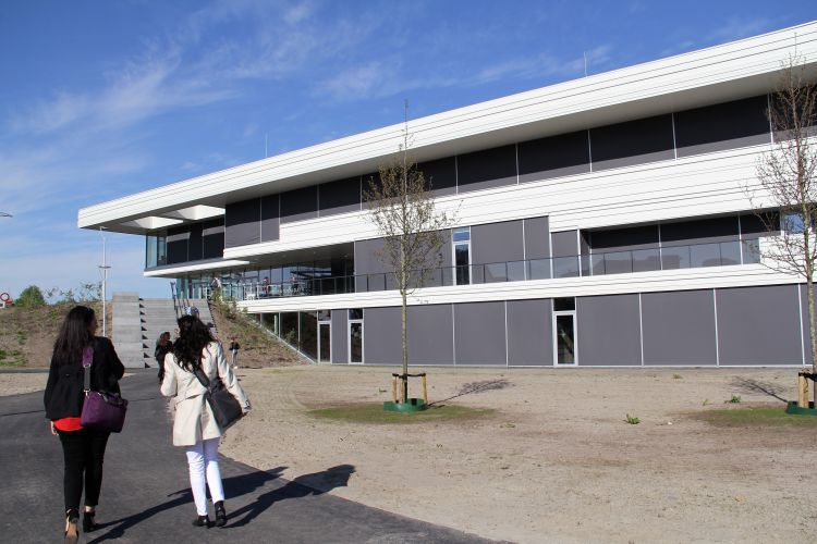 South Groningen - Sports complex