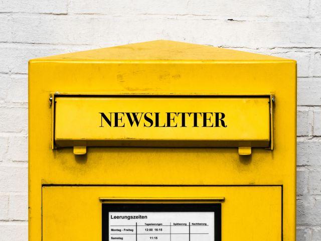 Newsletter Postbox MAKING-CITYNewsletter Postbox MAKING-CITY