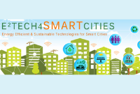 E²Tech4SmartCities Brokerage event 2020