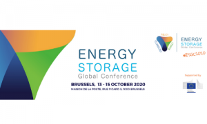 Energy Storage Global Conference 2020