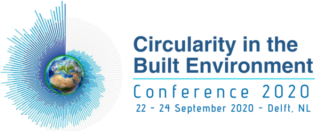 2nd International Conference on Circularity in the Built Environment - CiBEn 2020