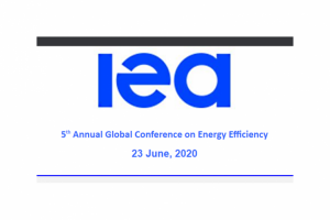 5th Annual Global Conference on Energy Efficiency