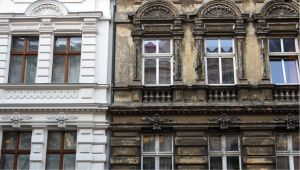 Building renovation in France and Germany: support schemes, actors and financing