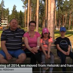 Oulu video