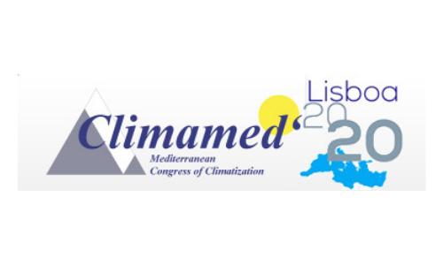Climamed logo