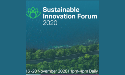 Sustainable Innovation Forum